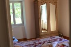Gîte 1 : Chambre