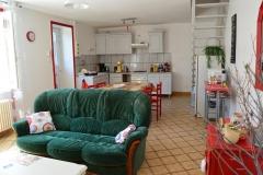 Gîte 5 personnes à Bourg-Argental