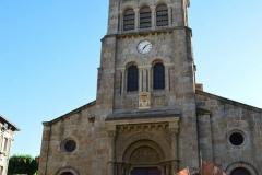 Bourg Eglise