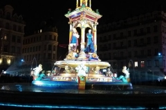 Illuminations à Lyon